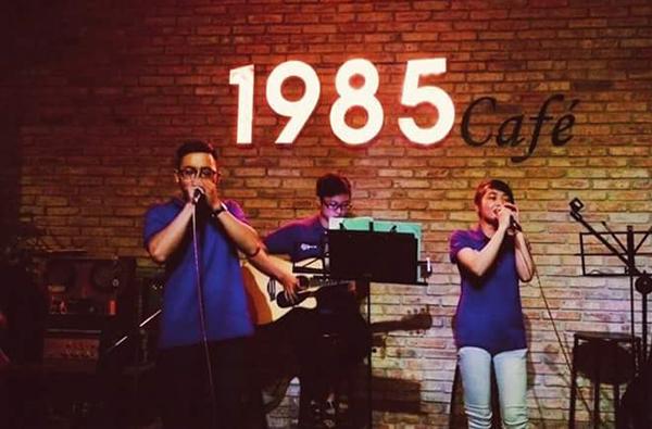BSG-Band