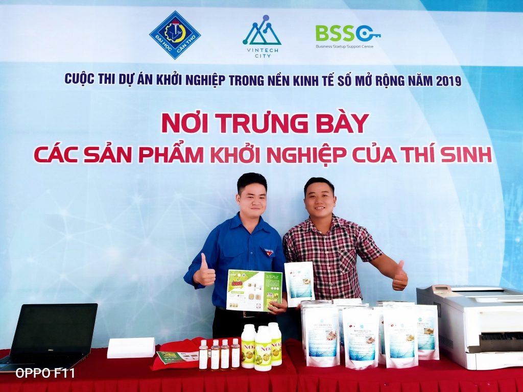 Phạm An Dương Khang _ Đại học Trà Vinh